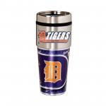 Detroit Tigers Stainless Steel Tumbler Mug