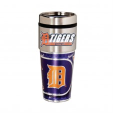 Detroit Tigers Stainless Steel Tumbler Mug