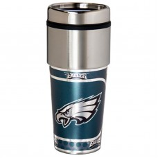 Philadelphia Eagles Stainless Steel Tumbler Mug