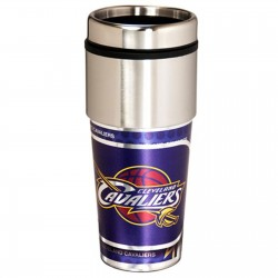 Cleveland Cavaliers Stainless Steel Tumbler Mug