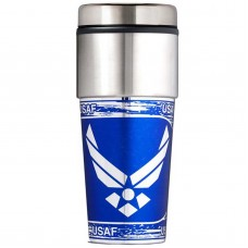 United States Air Force Stainless Steel Tumbler Mug