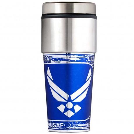 United States Air Force Stainless Steel Tumbler Mug