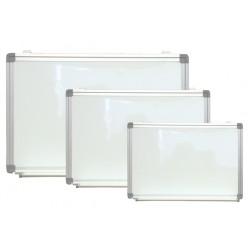 "18"" x 24"" Aluminum Framed Magnetic Dry Erase Board"