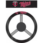 Minnesota Twins Steering Wheel Cover