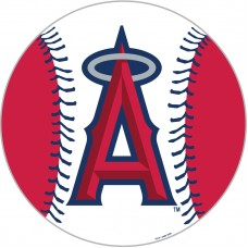 Los Angeles Anaheim Angels 12