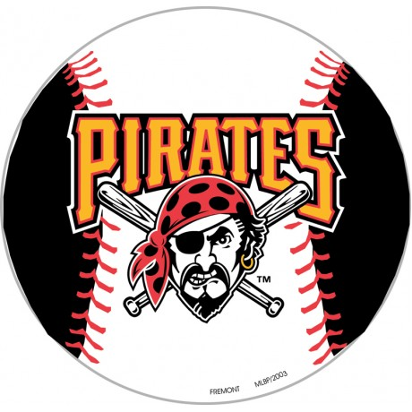 Pittsburgh Pirates 12