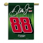 Dale Earnhardt Jr. Outside House Banner