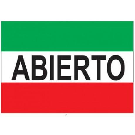 Business Poster - Hispanic