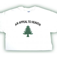 Heavy Duty Appeal To Heaven T Shirt