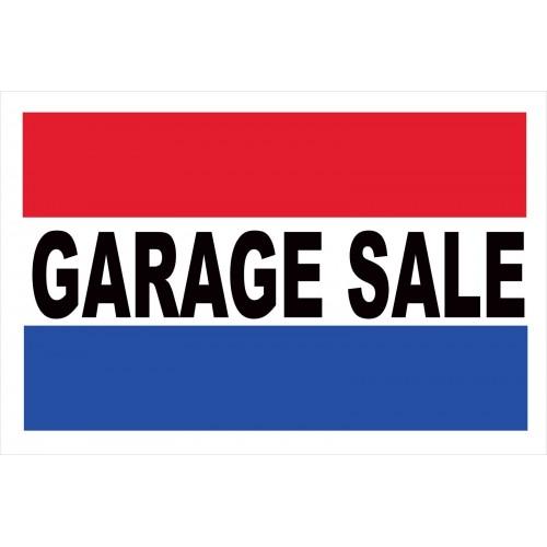 Garage vinyl business banner bn by
