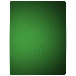 "8.5"" x 11"" Green Hand Held Chaklboard Sign"