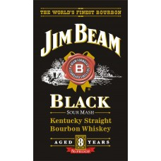 Jim Beam Liquor 3' x 5' Polyester Flag