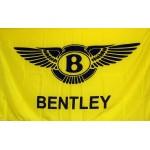 Bentley 3' x 5' Polyester Flag