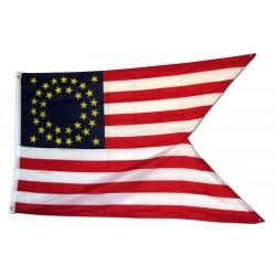 Union Cavalry 3'x 5' Historical Flag