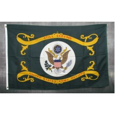Army Retired 3'x 5' Economy Flag