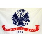 Army Classic 3' x 5' Polyester Flag