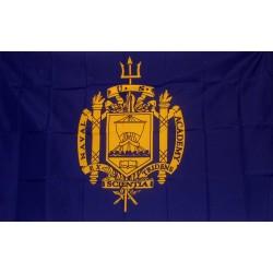 Naval Academy 3'x 5' Economy Flag