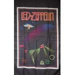 Led Zeppelin Magic Novelty Music 3'x 5' Flag