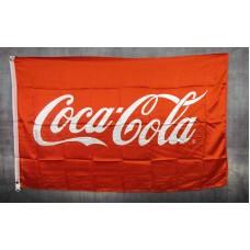 Coca-Cola 3'x 5' Novelty Flag