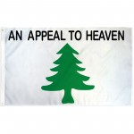 An Appeal To Heaven 3' x 5' Polyester Flag