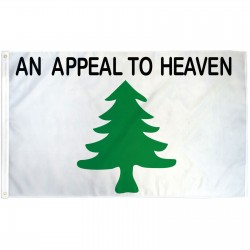 An Appeal To Heaven 3'x 5' Flag