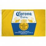 Corona Extra La Cerveza Mas Fina 3' x 5' Polyester Flag