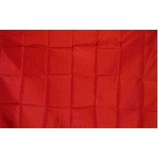 Solid Burgandy 3'x 5' Flag
