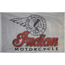 Indian Motorcycle 3'x 5' Flag