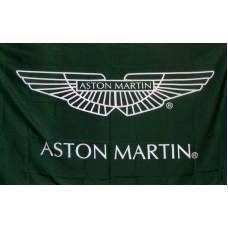 Aston Martin 3'x 5' Flag