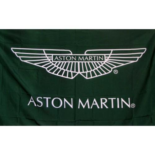 Aston Martin 3'x 5' Flag (F-1240)