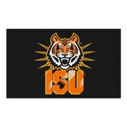 Idaho State Bengals 3'x 5' College Flag
