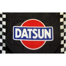 Datsun Racing Premium 3'x 5' Flag