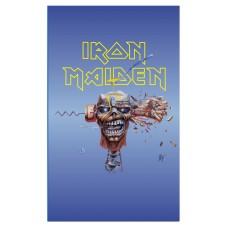 Iron Maiden Novelty Music 3'x 5' Flag
