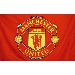Manchester United FC MCS Premium 3'x 5' Flag