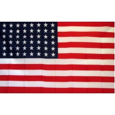 USA 48 Stars Historical 3'x 5' Flag