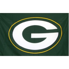 Green Bay Packers 3'x 5' NFL Flag