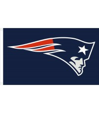 New England Patriots 3' x 5' Polyester Flag
