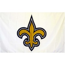 New Orleans Saints 3'x 5' NFL Flag