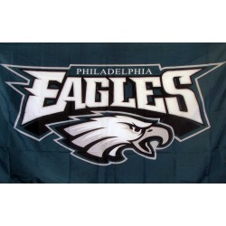 Philadelphia Eagles 3' x 5' Polyester Flag