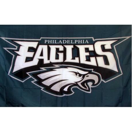 Philadelphia Eagles 3' x 5' Polyester Flag