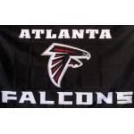 Atlanta Falcons 3' x 5' Polyester Flag