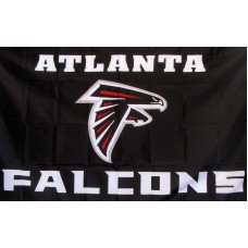 Atlanta Falcons 3' x 5' Polyester Flag