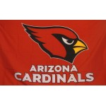 Arizona Cardinals 3' x 5' Polyester Flag