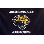Jacksonville Jaguars 3'x 5' NFL Flag