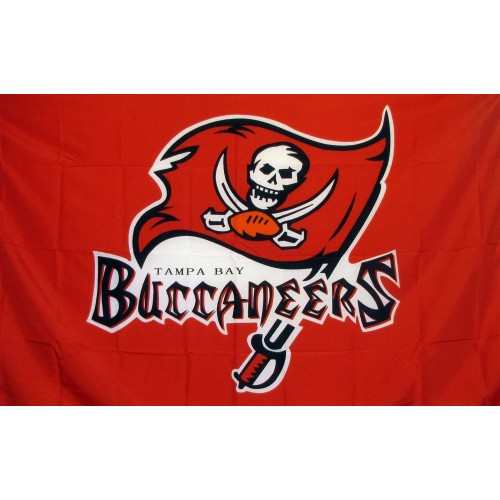 Tampa Bay Buccaneers 3 X 5 Polyester Flag F 1397 By Www Neoplexonline Com