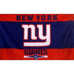 New York Giants 3' x 5' Polyester Flag