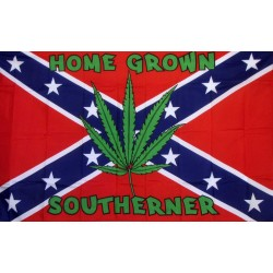 Home Grown Southerner 3' x 5' Polyester Flag