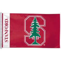 Stanford Cardinals 3 x 5 Flag