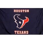 Houston Texans 3'x 5' NFL Flag
