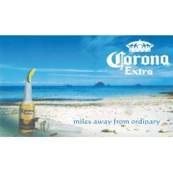 Corona Beach 3' x 5' Flag